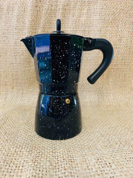 Moka Pot - 9 Espresso Cup