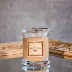 Indian Sandalwood 10oz Soy Candle