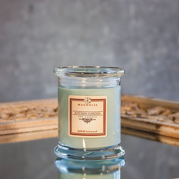 Kitchen Garden 10oz Soy Candle