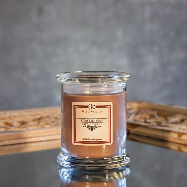 Roasted Bean 10oz Soy Candle