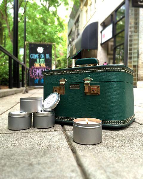 Kitchen Garden 7oz Travel Tin