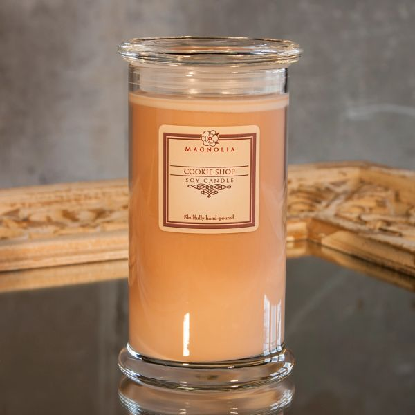 Cookie Shop 18.5oz Soy Candle
