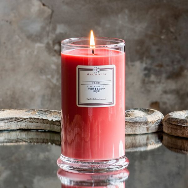 Flare 18.5oz Soy Candle