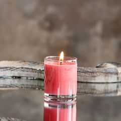 Flare 2.5oz Soy Candle in Glass