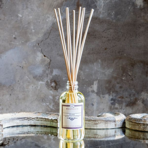 Flare 4oz Reed Diffuser Oil
