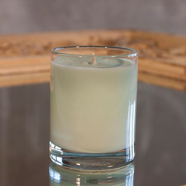 Kitchen Garden 2.5oz Soy Candle in Glass