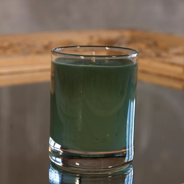 Redwoods 2.5oz Soy Candle in Glass