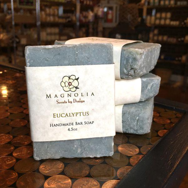 Eucalyptus Bar