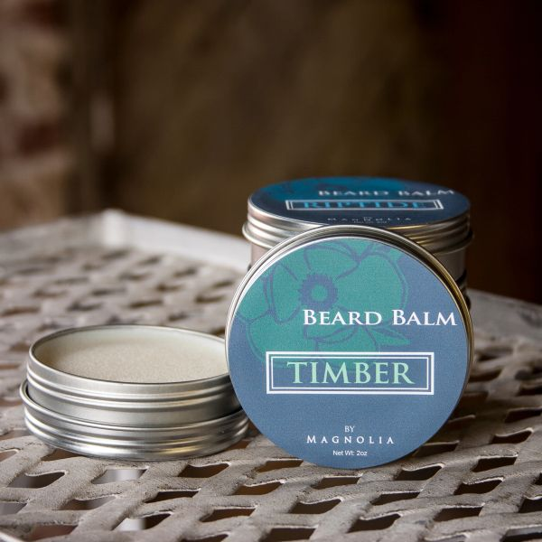 Timber 2oz Beard Balm