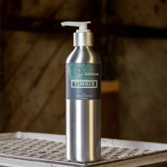 Timber 8oz Lotion