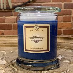Apollo 10oz Soy Candle