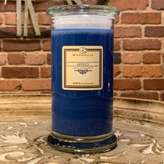 Apollo 18.5oz Soy Candle