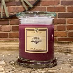 Artemis 10oz Soy Candle