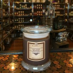 Hot Fudge Brownies 10oz Soy Candle