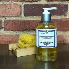 Blackberry Sage Hand Soap