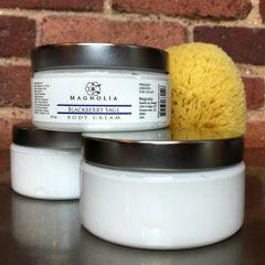 Blackberry Sage Body Cream