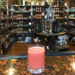 Autumn Magic 2.5oz Soy Candle in Glass
