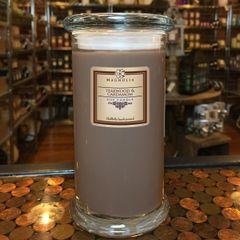 Teakwood & Cardamom 18.5oz Soy Candle