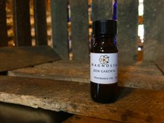 Zen Garden .5oz Fragrance Oil