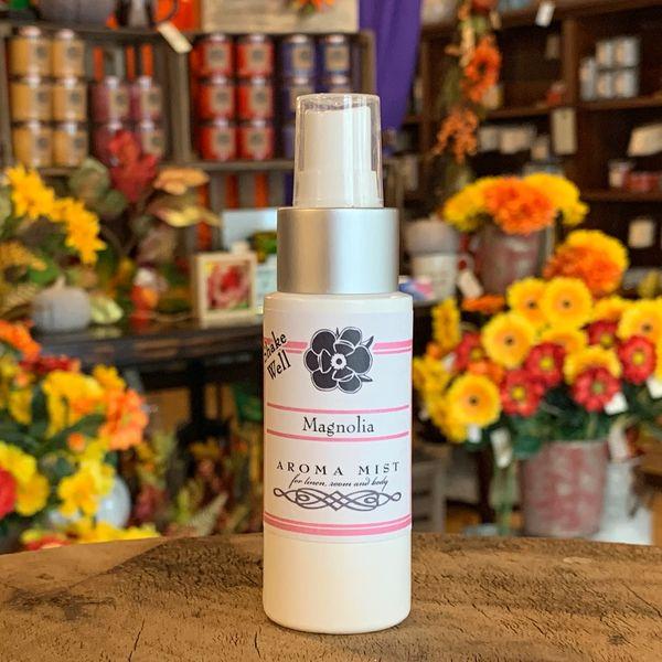 Magnolia 2oz Aroma Mist