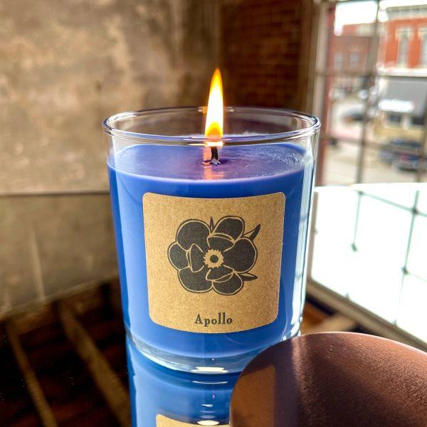 Apollo 10oz Soy Candle