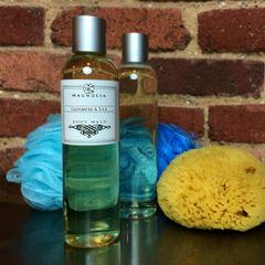 Cashmere & Silk Body Wash