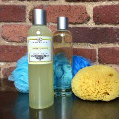 Lemon Poppyseed Body Wash