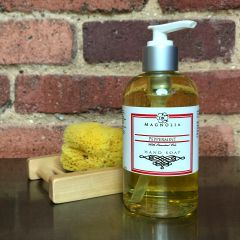 Peppermint Hand Soap