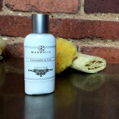 Cashmere & Silk 2oz Lotion