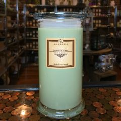 Summer Rain 18.5oz Soy Candle