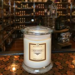 High Cotton 10oz Soy Candle