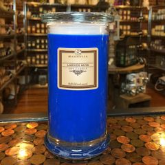 Lakeside Musk 18.5oz Soy Candle
