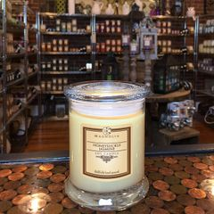 Honeysuckle Jasmine 10oz Soy Candle