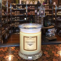 Lemon Verbena 10oz Soy Candle