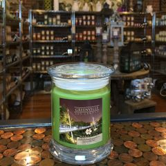 Greenville 10oz Soy Candle