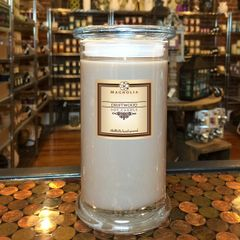Driftwood 18.5oz Soy Candle