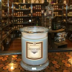 Cracklin' Birch 10oz Soy Candle