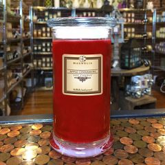 Apple Cinnamon 18.5oz Soy Candle