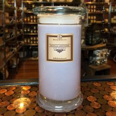 Vanilla Lavender 18.5oz Soy Candle