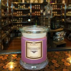 Black Currant Tea 10oz Soy Candle