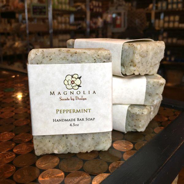Peppermint Bar