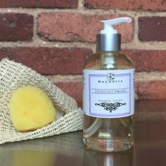 Chocolate Orchid 8oz Hand Soap