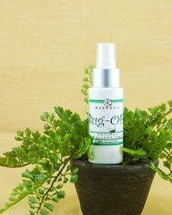 Bug-Off! Natural Repellent Spray 2oz