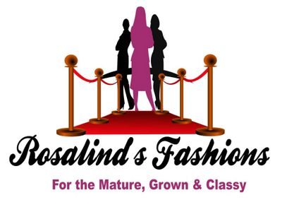 Rosalinds Fashions