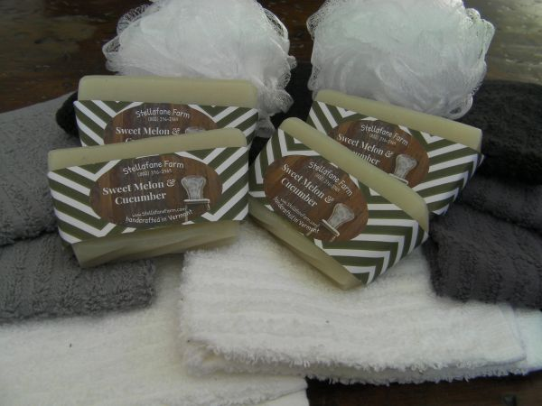 Wedding/Party Soaps 50 Custom Full Size Bars