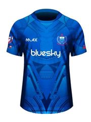 Rugby Jersey (2016 Official 7s Jersey) Manu Samoa