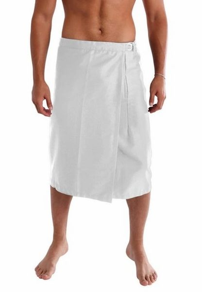 Formal Lavalava, White - Sulu, Tupenu, Ie-Faitaga