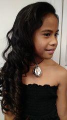 Moana - Abalone Shell Necklace