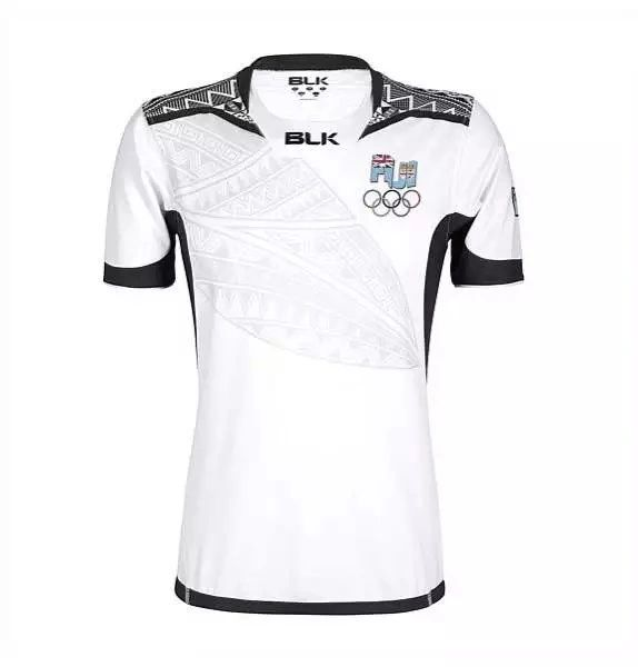 Fiji Rugby Jersey Olympic