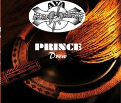 Music CD Ava by Prince Dre (Volume 2)